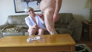 Grandmother sex videos with sexy grannies in HD