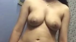 Cute, Boobs, Solo, Big tits, Webcam, Beautiful, Indian